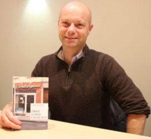 Olivier Razemon comment la france a tué ses villes