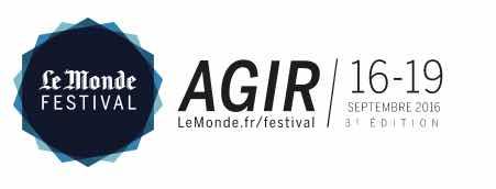 Saillans invité au festival Le Monde, à Paris le 18 septembre