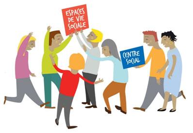 le forum saillans recherche service civique