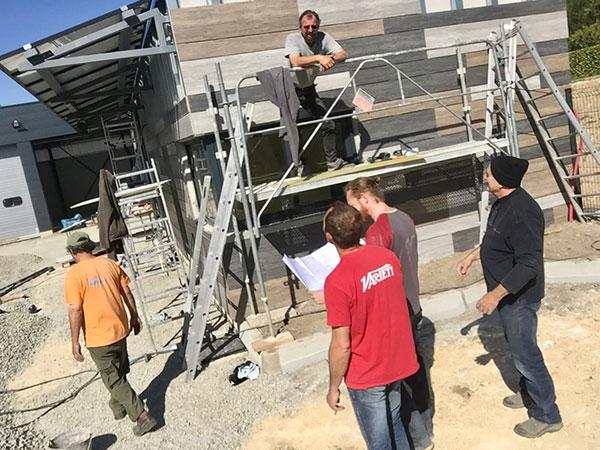 chantier participatif saillans