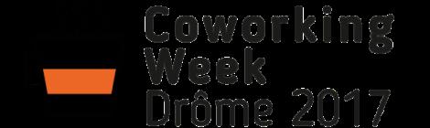 """la première """"Coworking Week"""". Elle se déroulera du 29 mai au 2 juin"""