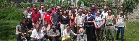 Journée d'échanges, le 2 juin à Saillans