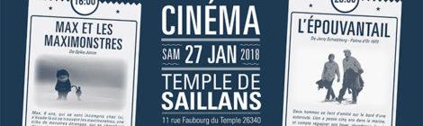 27-01 Cinéma au Temple