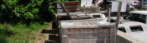 Bientôt un 2ème compost collectif