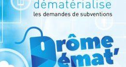 Atelier gratuit « faire des demandes de subventions départementales en ligne »
