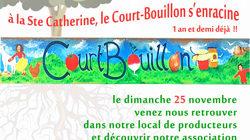 Découvrez le «Court Bouillon»