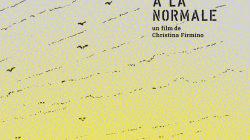 19-03 Projection du film  «Retour à la Normale»