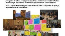 Retour sur 5 ans de démocratie participative à Saillans