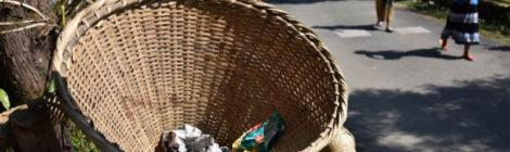 29 avril : GAP pour sur le renouvellement du mobilier urbain de propreté du village