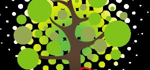 Pas de clous,  ni de punaises pour les arbres