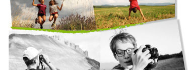 stage photo nature 12-16 ans, 21-27 juillet