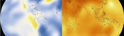 CHANGEMENT CLIMATIQUE : atelier le 22 mai au Campus de l'écosite