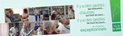L'ADMR recrute une aide à domicile / Assistant(e) de vie aux familles
