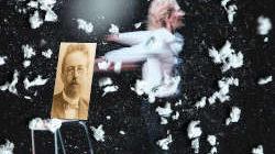 """14/02 Théâtre au Temple """"Regardez la neige qui tombe"""""""