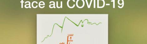 COVID-19 et solidarité Saillansonne !