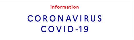 COVID-19 : les élus vont mettre en place un protocole.